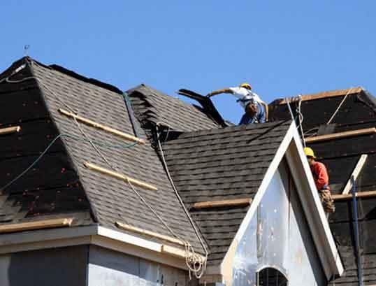 Decatur Roofer Digital Roofing Innovations Roof Repair