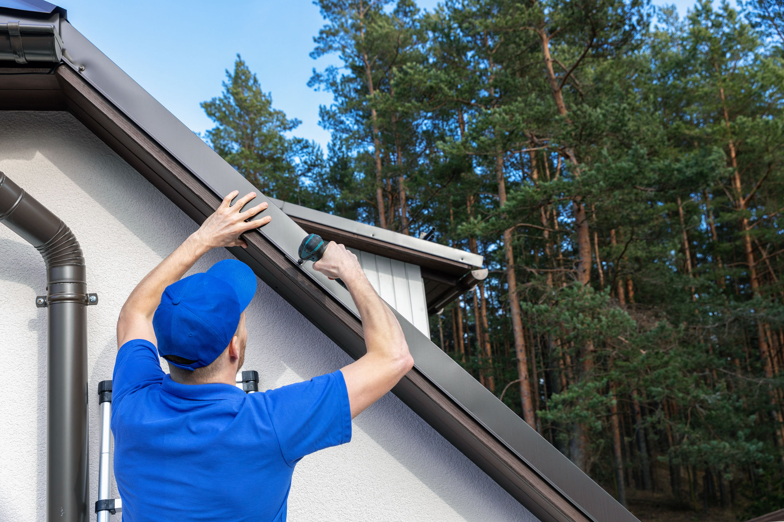 The Ultimate Guide To Drip Edge