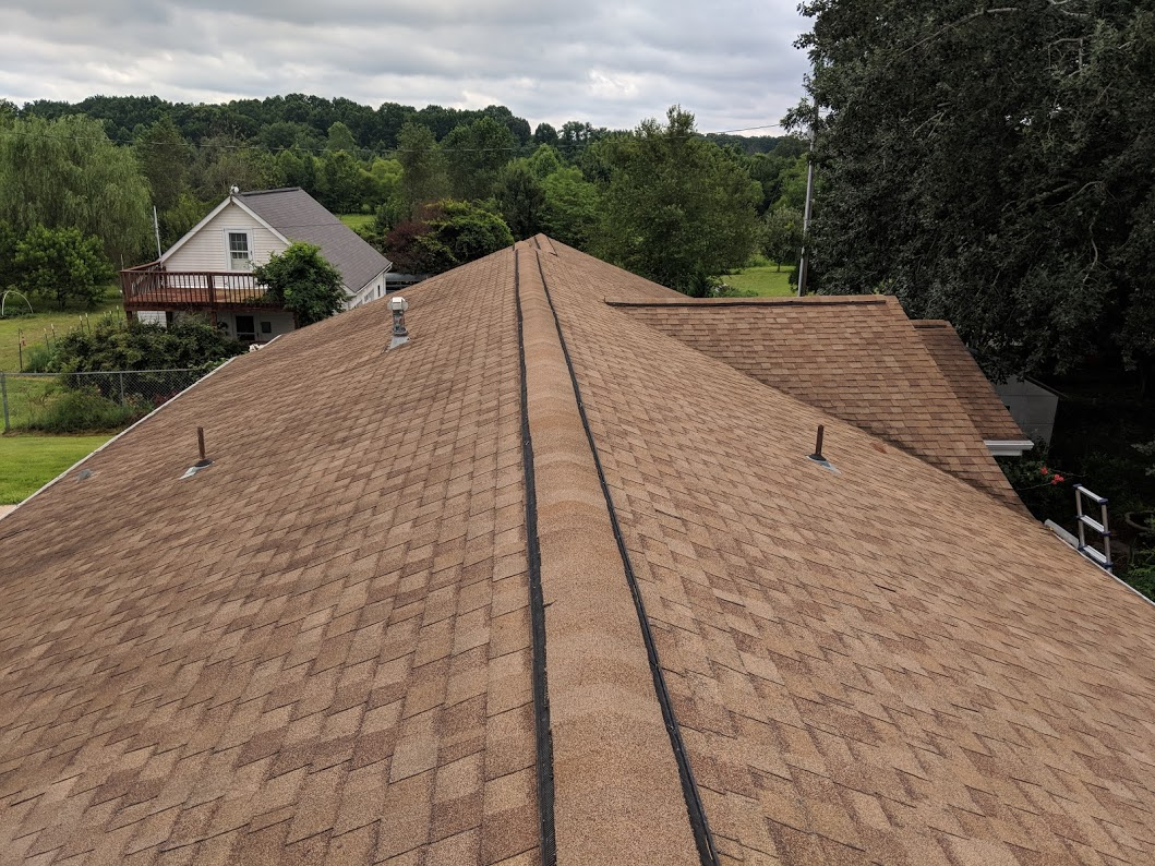 Make Your Roof Last Longer With A Ridge Vent