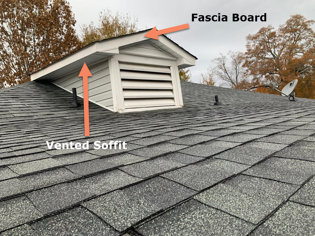 Weird Differences Between Soffit and Fascia