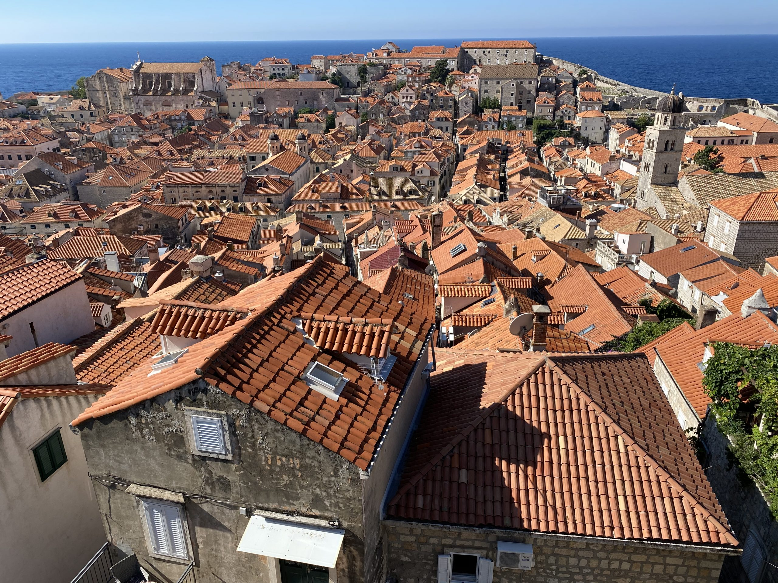 Is A Spanish Tile Roof Right For Your Home?